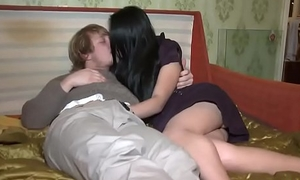 Yoke legal age teenager couples shagging and swapping their girlfriends (real amateur filmed sex)