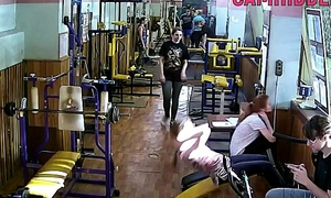 fitness teen cuties hidden camera
