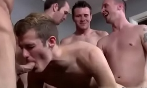 Quick young boys with small penis cumshot with the addition of in bukake pissing gay