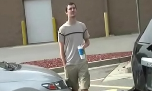 White Sexy Teen Blissful Boy Cognizant Big Black Weasel words Unfathomable cavity In His Tight Ass 05