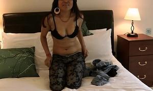 Sex Vids Of Kavya Sharma Stripping With Crestfallen Dance