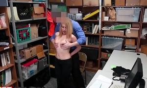 Fat boner ruining tight pussy