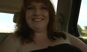 Sexual connection with mature obese