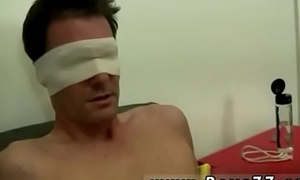 Cute boy gay sexual congress movie and twinks getting their prankish physical exam