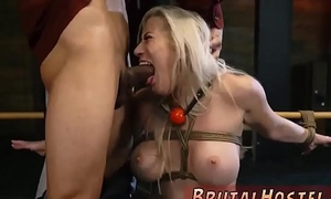 Exhalation dimness latex sex Big-breasted ash-blonde sweetie Cristi Ann is superior to before