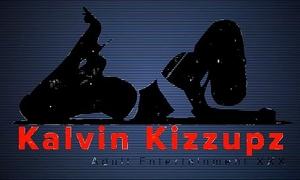 KalvinKizzupz MOTEL Caravanserai SLOW JERK ACTION! [WARNING Eighteen  Only]