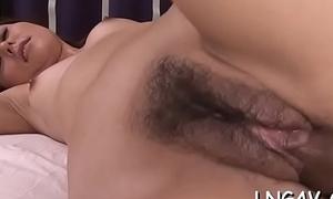 Slut boob loves making pussy damp