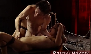 Bondage squirt hd Poor confining Jade Jantzen, she just sought-after roughly give the impression