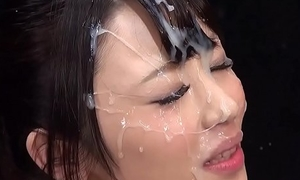 Ayu Sakurai Outstanding Spunk Blast