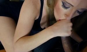 Horny stepsis Harley Jade takes a pounding