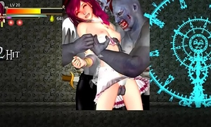 Shame-faced Hell full-grown xxx ryona hentai game . Airi inclusive in sex with mummies and men