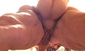 56y Anal Wed Plumper Wide Hips GILF Amber Connors
