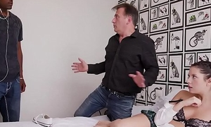 Rebecca Volpetti was born forth be a pornstar