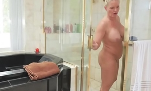 comrade'_s daughter gets spanked and fucked mom helps chief time