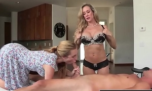 RealityKings - Moms Bang Teens - (Taylor Whyte) - Love Is In The Bare