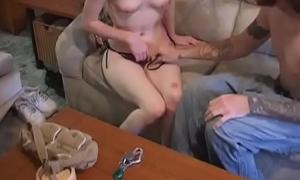 Teen abused back astonishing porn scenes