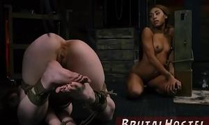 Amateur slave girl anal Sexy young girls, Alexa Nova and Kendall