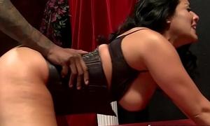 Mofos - Milfs Like It Sinister - (Kiara Mia) - Passion Cums From