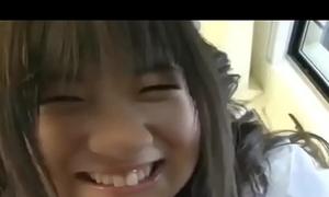 Busty Oriental Maid Teen Takes Bath