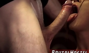 Cuckold authority feet following Excited young tourists Gaiety Feline and