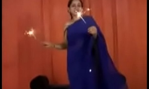 Extreme indian bhabhi putting wax all over her body hindi audio