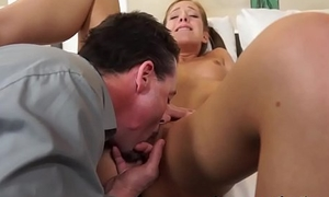 Vag tasted stepsister