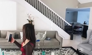Real Teen Hot GF (leah gotti) Busy In Hardcore Sexual connection Tape vid-18