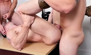 Sexual intercourse young boy ass fucking and tiny boys seductive huge cocks delighted porn Lance'_s