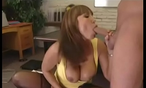 Order about Teacher Ava devine gets screwed in her lecture-hall by a lost student