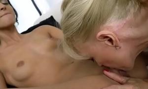 PornDevil13..... Old-young lesbians Vol.10