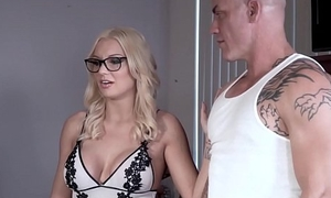 Hot MILF Stepmom Joins Daughter And Cousin Troika