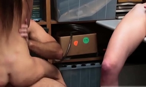 Teen sees duddy masturbate xxx The one and the other suspects are disrobe searched