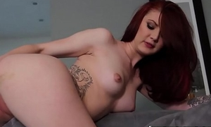 Mofos - Shes A Freak - (Sasha Pain) - Redheads Have Apropos Fun