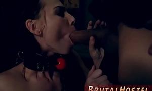 Toilet slave hd Best partners Aidra Fox and Kharlie Stone are