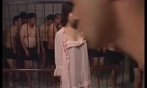 Cum Sanatorium - Japanese Bukkake Orgy