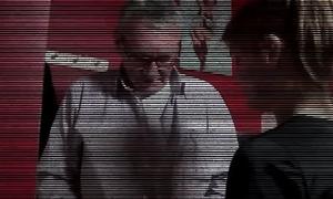 Real dutch hooker fucked by oldman