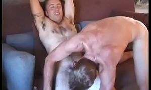 Straight Sean added to Johnny Suck Dick
