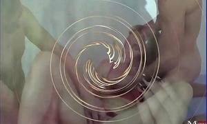 Blondine abgefickt Anal/Vagina/Oral von 2 M&auml_nner - SPM Lara34 TR04