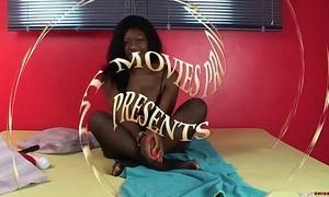 Sexy Sch&uuml_lerin Josy 18 in ihrer ersten Anal-Szene - SPM Josy18 TR07