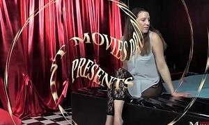Gina 27j. beim BDSM Sklaven-Casting - SPM Gina27 TR01