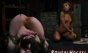 Teen tolerant gets caught masturbating Sexy young girls, Alexa Nova with an increment of