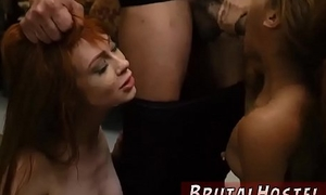 Serfdom licking vibrator and female foot domination Sexy youthfull
