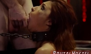 Latex bdsm added to dildo slave Putrefied little Tap Jantzen, she just wished