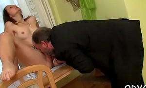 Teen'_s hairy bush fucked unfathomable