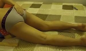 spanking vietnam boy