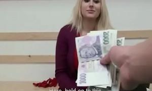 Public Pick Swings - Street Porn Fuck Of Cash 05