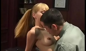 Babe displays retire from round ass