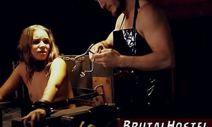 German bdsm bondage pre-eminent era Fed up with waiting for a taxi, naive