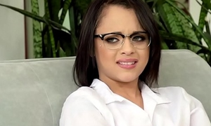 Brazzers - Puberty A charge out of prefer Euphoria Big - (Holly Hendrix) - My Mean Sugar Papa - Trailer