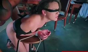 Submissived XXX The Mysterious Package with Alex Moore video-03